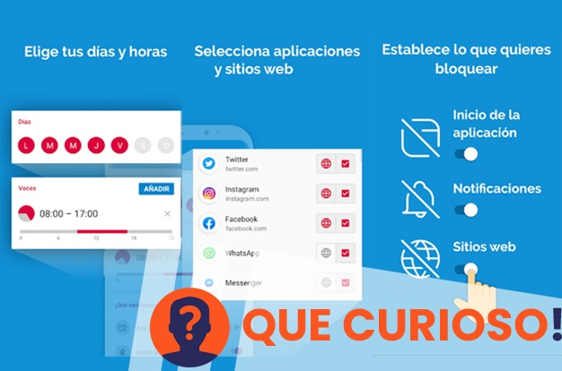 bloquear youtube en android