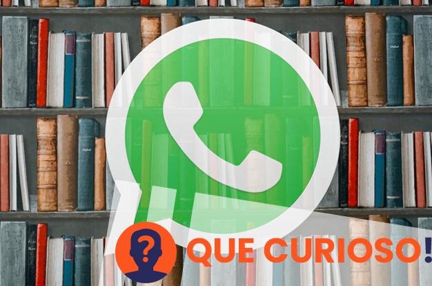 como Archivar todos los chats de WhatsApp