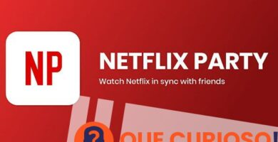 como usar Netflix Party funcionamiento