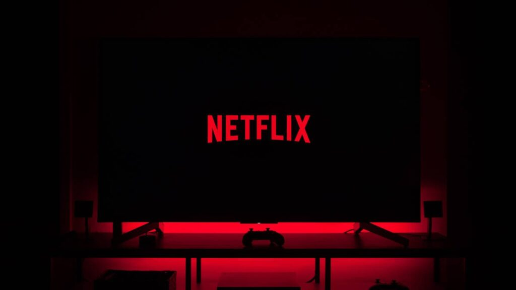 Cómo desactivar Netflix