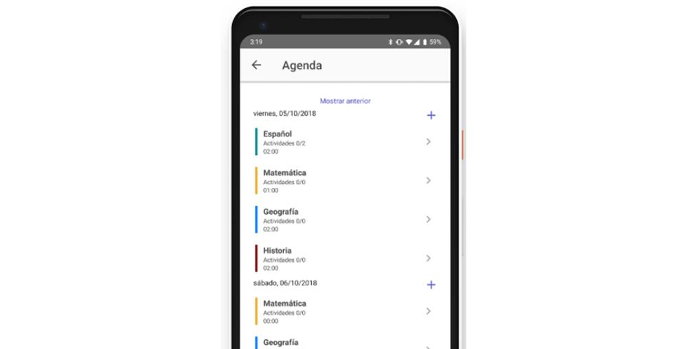 Cómo estudiar mejor y rápido app EasyStudy