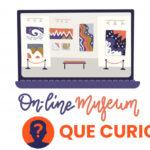 visitar museo online